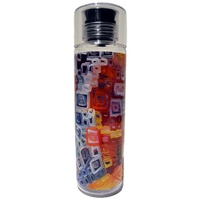 Utopia Aboriginal Art Tritan Water Bottle (580ml) by Untitled