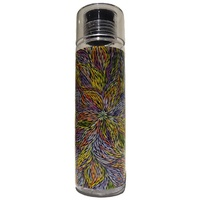 Utopia Tritan Water Bottle (580ml) - Wildflowers