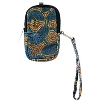 Yijan Aboriginal Art Mobile Phone Case - Women Travel Dreaming