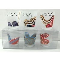 Jijaka Shot Glass Set (3) - Navigator
