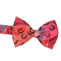 Bowtie -  Crow Women Dreaming (Red)