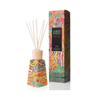 Lemon Myrtle Fragrance Reed Diffuser Set (150ml)