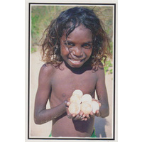 Sandtraks Postcards - Arnhem Land Welcome (Colour)