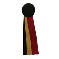 Aboriginal Australia Ribbon Badges