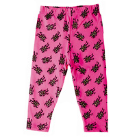 Kakadu Tiny Tots Kakadu Turtle Leggings - Size 1