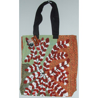 Yijan Canvas Bag - Bush Cucumber