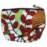 Yijan 1Z Cosmetic Purse - Murala (Bush Cucumber)