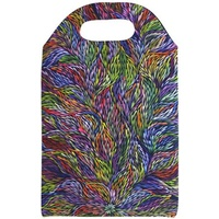 Utopia Neoprene iPad Carry Case - Wild Flowers