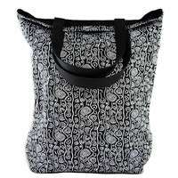 Yijan Shopping/Tote Bag - Women's Ceremonial Place