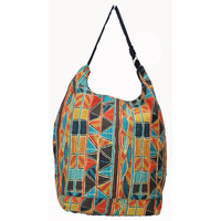 Jijaka Shoulder Bag - Bark