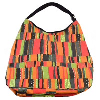 Jijaka Shoulder Bag - Rockface