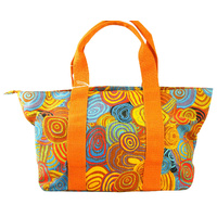 Jijaka Small Tote Bag - Firestones