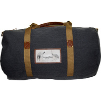 Dreamtime Large Canvas Duffel Bag