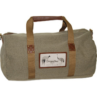 Dreamtime Medium Duffel Bag - Olive