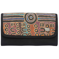 Outstations Calico Travel Wallet - Biddy Timms