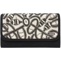 Outstations Calico Travel Wallet - Molly Tasman