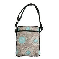 Outstations Cross Body Shoulder Bag - Norman Cox