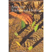 Arrernte Traditional Healing