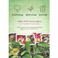 Edible Wild Native Plants for Southern Australia