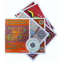 Dreamtime Kullilla-Art Dreamtime Stories (CD) Set 2