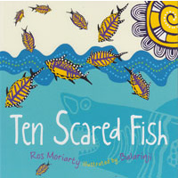Ten Scared Fish (SC)