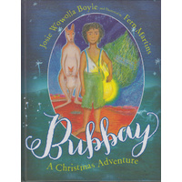 Bubbay - A Christmas Adventure (HC)