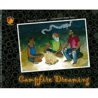 Campfire Dreaming (HB)