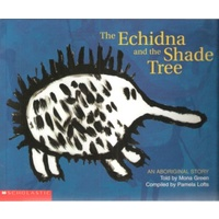 Echidna & the Shade Tree (SC)
