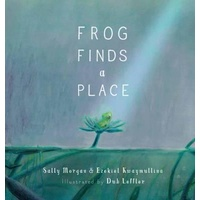 Frog Finds a Place [HC]