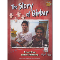 The Story of Girbar - Aboriginal Children's Book