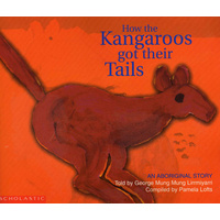 How the Kangaroo got their Tails (SC)