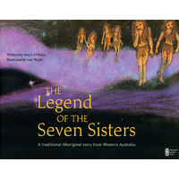 The Legend of the Seven Sisters (SC)