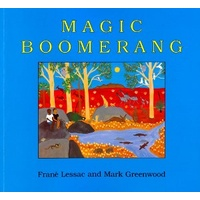 Magic Boomerang (SC)
