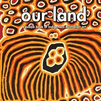 Our Land (Jigsaw Book) [HC] - Aboriginal Children's Book