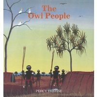 The Owl People [SC]