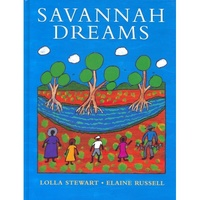 Savannah Dreams [HC]
