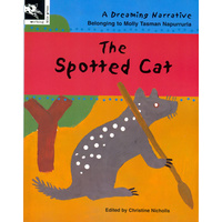 The Spotted Cat (SC)