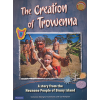 The Creation of Trowenna - Aboriginal Children's Book