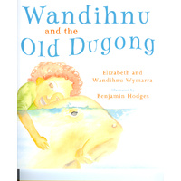 Wandihnu and the Old Dugong (SC)