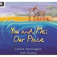 You and Me: Our Place [SC] - Aboriginal Children's Book