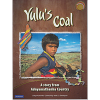 Yulu's Coal - Aboriginal Children's Book
