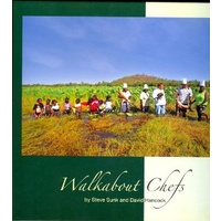 Walkabout Chefs (HC)