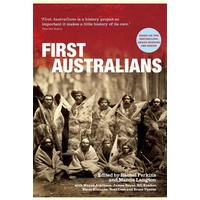 First Australians - Un-illustrated - Aboriginal Reference Text