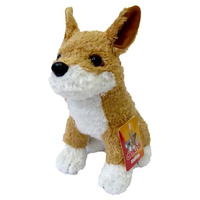 Plush Toy - Dingo [18cm]