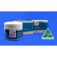 Emu Tracks Muscle & Joint Balm (50g)