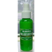 Perry's Lemon Myrtle Hand and Body Lotion - 100ml