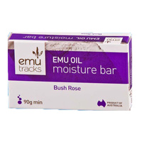 Emu Tracks Emu Oil Moisture Bar (90g)