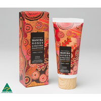 Warlu Manuka Honey Handcream - 100ml