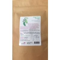 First Food Co - Fingerlime Pink Powder (20g)