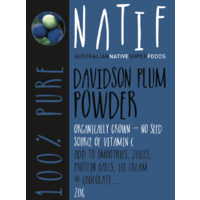NATIF Davidson Plum Powder (20g)